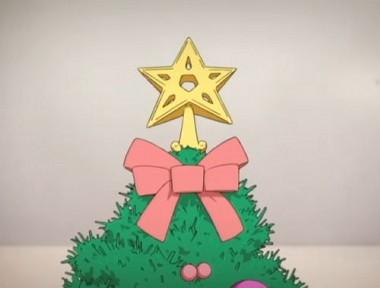 季節外れクリスマス