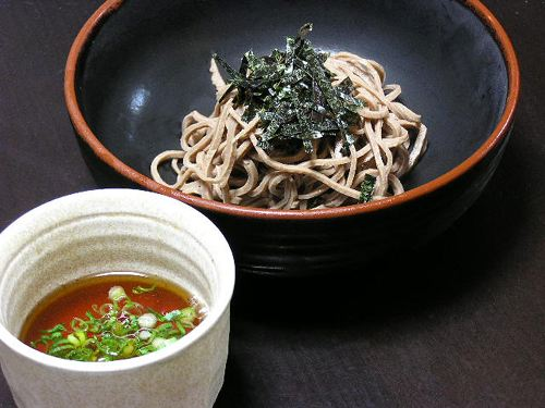 小麦ふすま麺