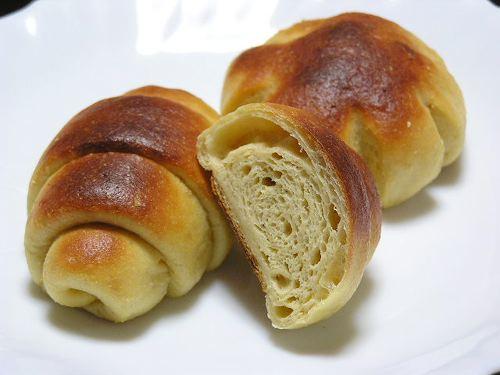 すずさやかパン