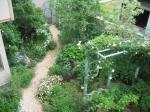ミトンさんのお庭2