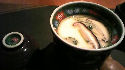 鈴木 茶碗蒸し