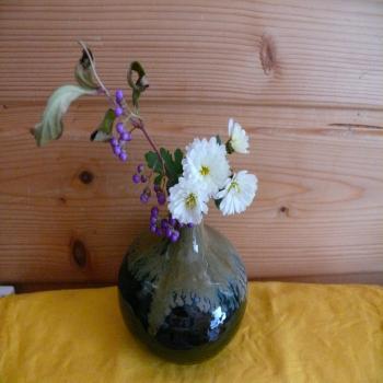 菊と紫式部