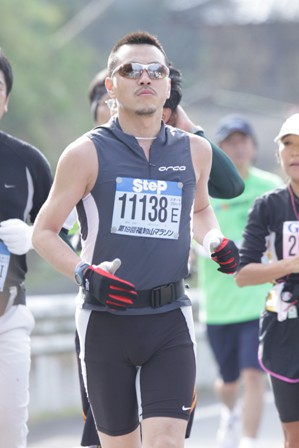 ブログ福知山マラソン 001