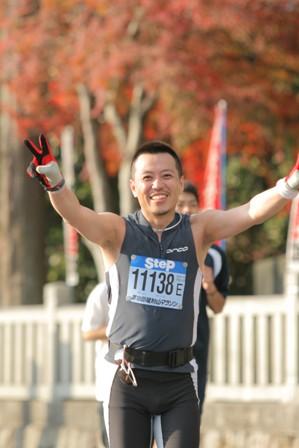 ブログ福知山マラソン 002