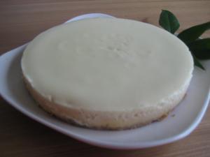 丸チーズケーキ-1