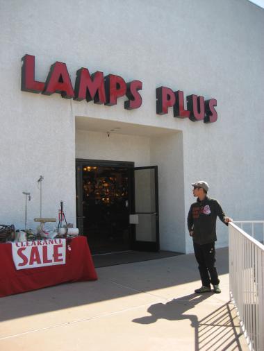 LAMPPLUS