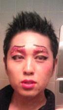 こんなにきれいな慶子