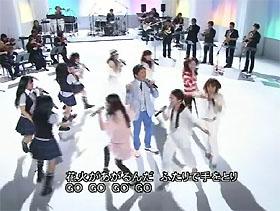 盆踊りゴーゴー