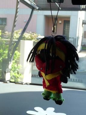 ジャマイカ人