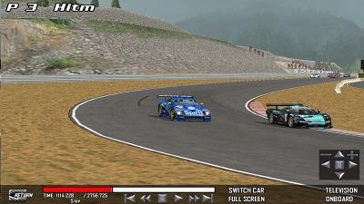 GTR 2006-01-22 15