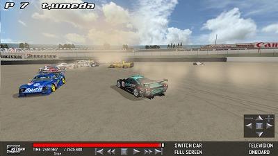GTR 2006-02-14 12