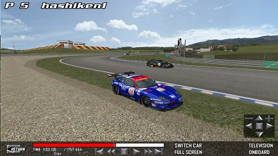 GTR 2006-03-14 10