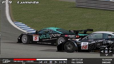 GTR 2006-03-15 14