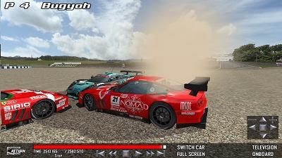 GTR 2006-03-16 17