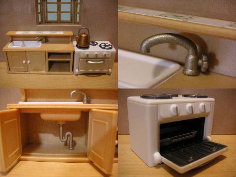 キッチン72