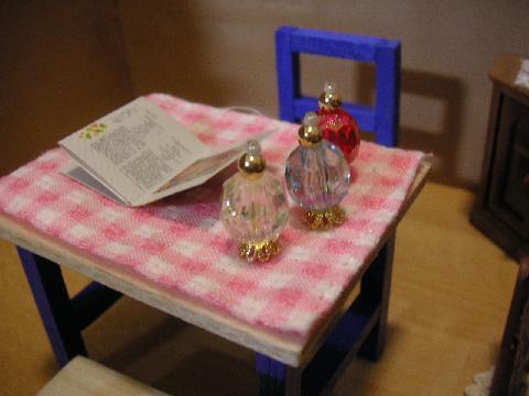 小瓶と小物7