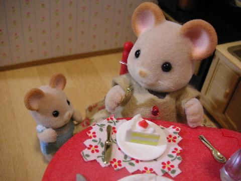 ケーキの国2