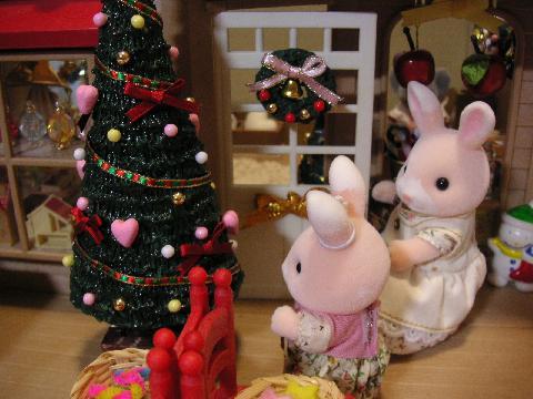 クリスマスショップ①04