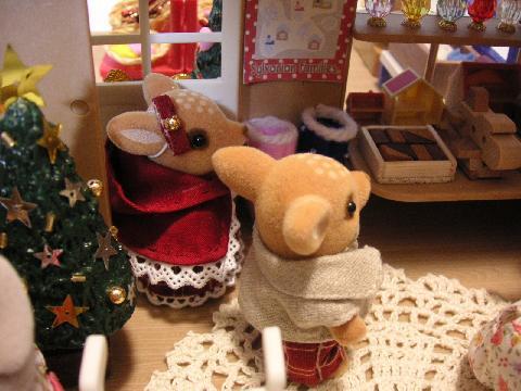 クリスマスショップ②06