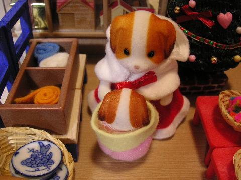 クリスマスショップ④05