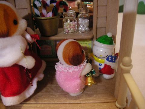 クリスマスショップ④07