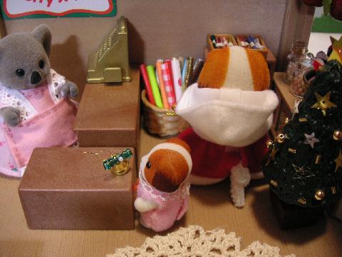クリスマスショップ④08