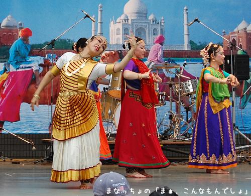 ナマステ・インディア2008-2