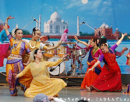 ナマステ・インディア2008-3