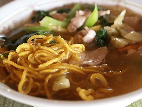 ラートナー 乾麺