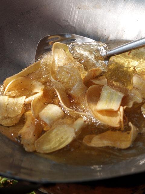 バナナチップレシピ・2