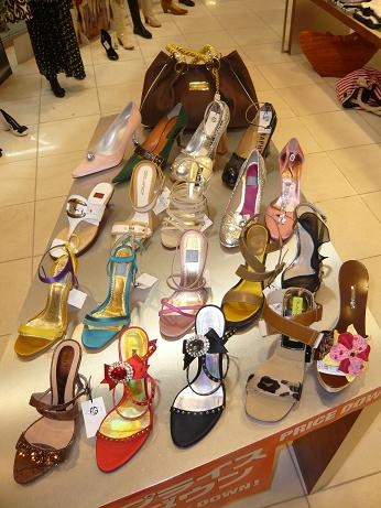 セール 靴