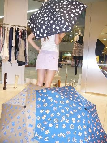 LPF  傘