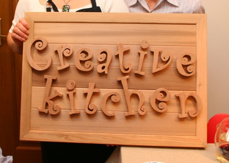 Creative Kitchen 096B