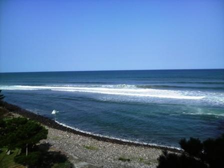 タラソの海