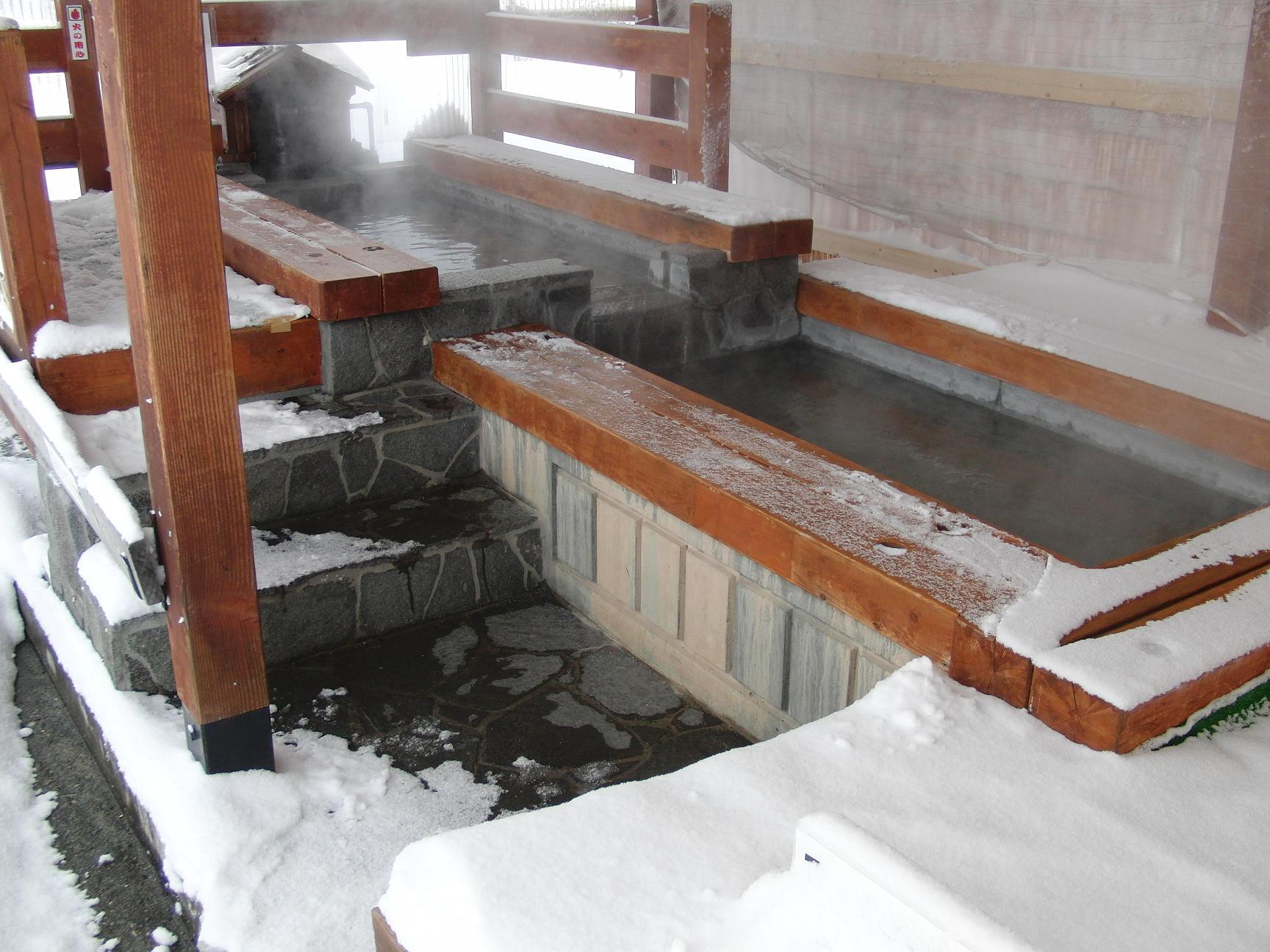 白馬と諏訪旅行2009年12月17日から20日 152