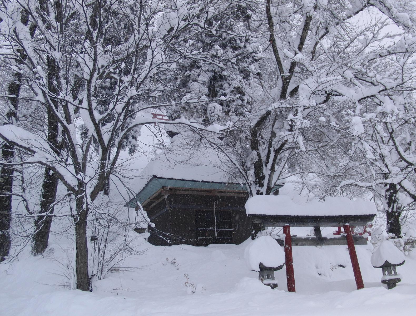 白馬と諏訪旅行2009年12月17日から20日 233
