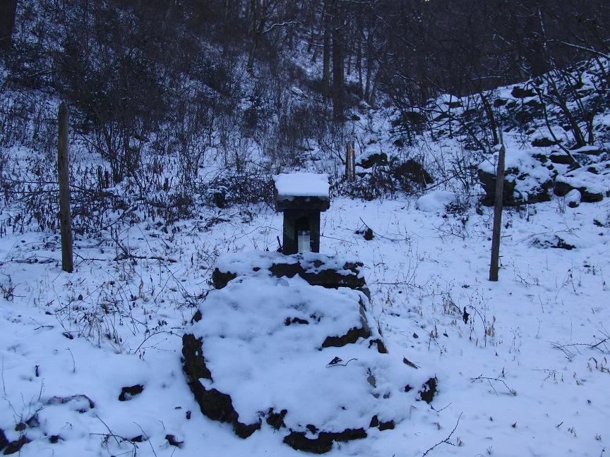 白馬と諏訪旅行2009年12月17日から20日 474