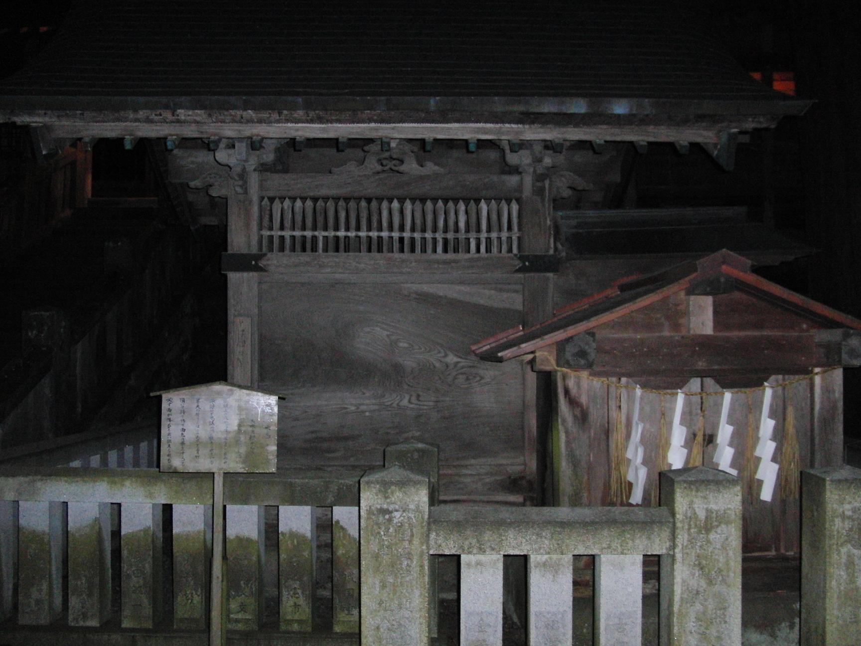 白馬と諏訪旅行2009年12月17日から20日 574