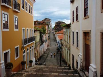 brasil-サンルイス