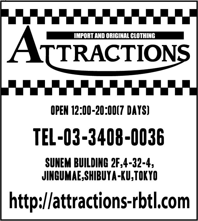 2attractions
