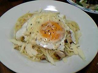 Spaghetti POVERELLO