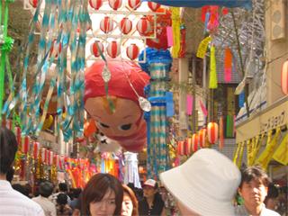 阿佐ヶ谷七夕祭り01