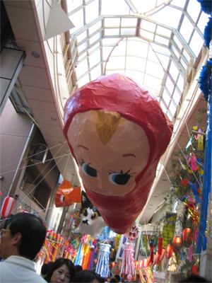 阿佐ヶ谷七夕祭り02