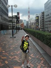東京旅行 012