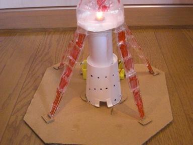 東京タワーの作品2