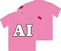 2008春ツアー追加Tシャツ(高橋)