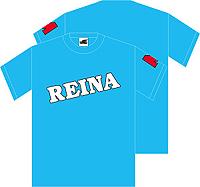 2008春ツアー追加Tシャツ(田中)