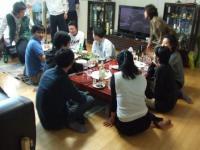 親族集まり