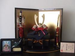 五月人形(甲冑)
