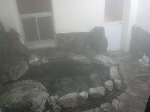 安来苑内風呂